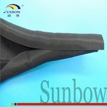 SUNBOW Flexible Insulated PET And Tetoron Waved Self-closing Wrap