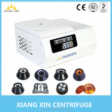 TGL-24MC Tabletop Refrigerated Laboratory Centrifuge