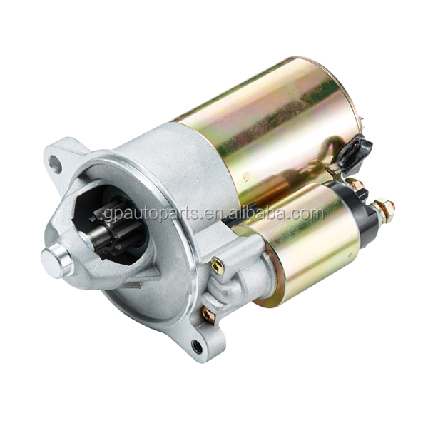 OEM 12V 24v 24 Volt Electric DC Brushes Starter Motor For Auto Excavator Tractor Car Heavy Truck Engine Start Specification RPM