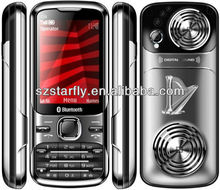 Starfly fashion Q9 high quality cheap GSM Mobile phone