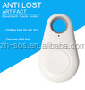 Hot sales bluetooth 4.0 anti lost alarm loss tracker device for cell phone keys wallet
