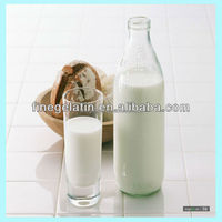 Animal Edible Gelatin For Milk Food