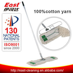 MOP machine dust cotton flat mop