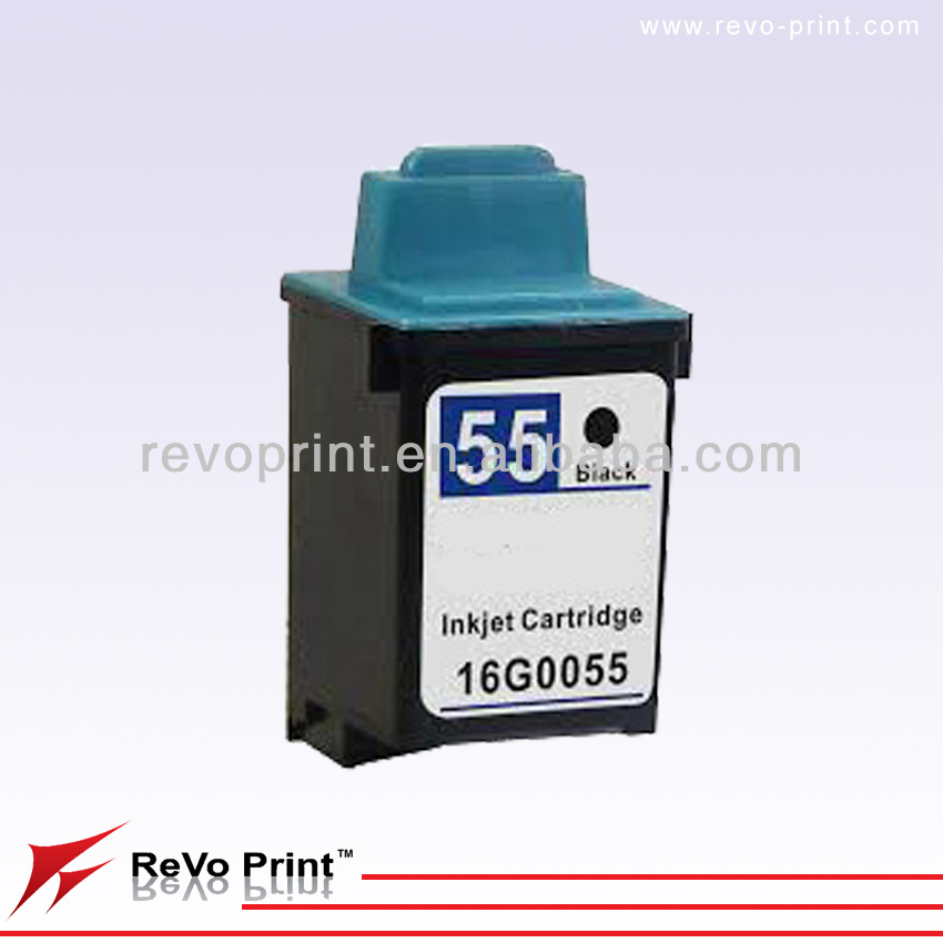 Compatible Ink Cartridges For Lexmark 16G0055 printhead