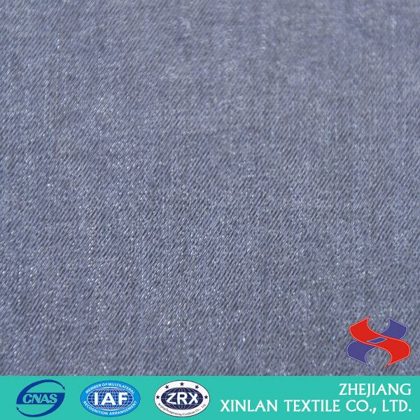 Wholesale prices OEM quality organic cotton fabric denim for sale