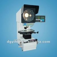 2d optical used profile projector for parts