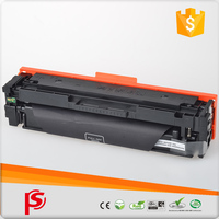 Toner cartridge chip Universal CB540A CE320A CF210A for HP Color LaserJet
