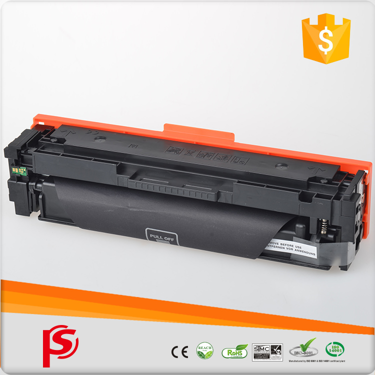 Universal Toner cartridge CB540A CE320A CF210A for HP LaserJet Pro 200 color M251nw M276