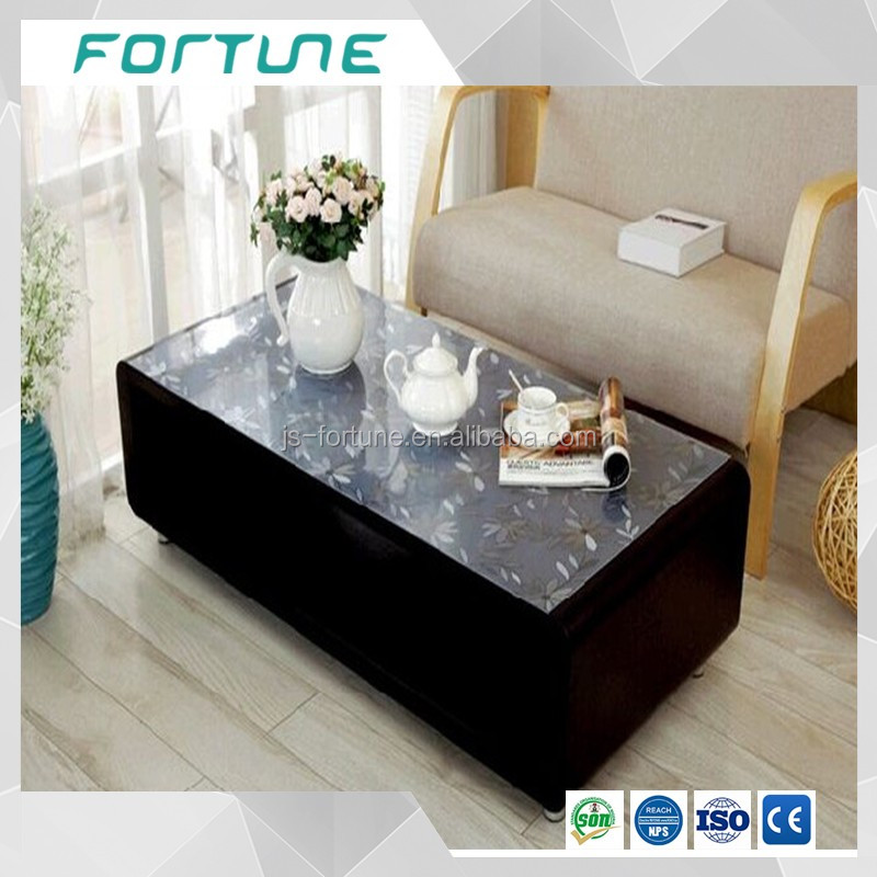 durable phthlate free pvc vinyl thick tablecloth