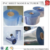 (0.028mm to 6.5mm )top quality wholesale rigid pvc sheet thickness
