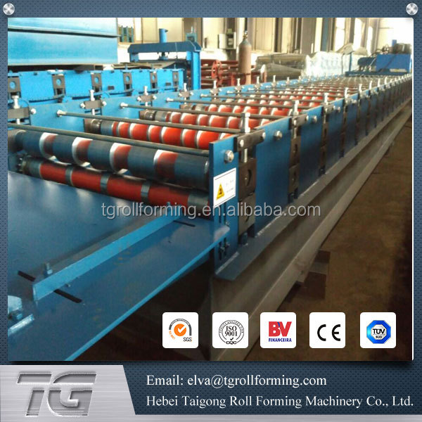Latest technology sheet metal embossing machine