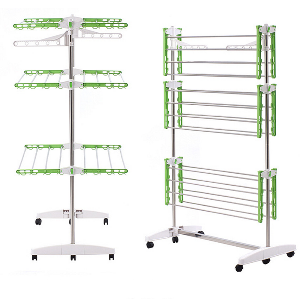 hot sale & high quality clothes drying rack bed bath and beyond manufactured in China