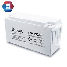 Good quality hot selling fashionable cheap 12V 150ah AGM battery