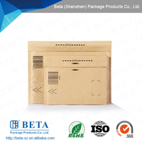 Top Grade Quality Custom Kraft Bubble Mailers Envelopes