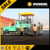 XCMG Asphalt Concrete Paver RP1356 Road Paving Equipment