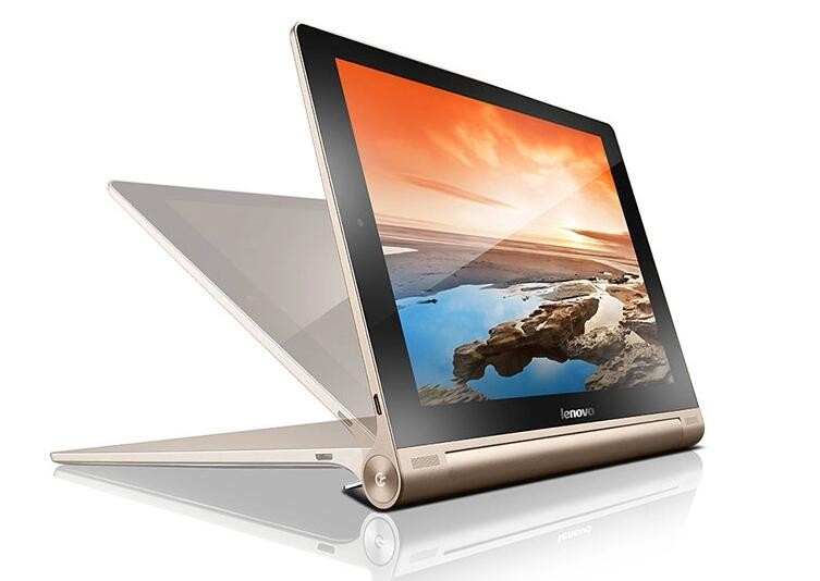 phone call Lenovo Yoga Tablet 10 HD+ B8080 3G Version 10.1 Inch IPS FHD Screen Android 4.3 Tablet PC, Quad Core 1.6GHz