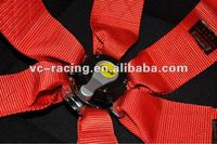 New Style High Quality 3'' Sabelt 6-Point Harness Belt Safety Harness and Belt(FIA Approved)