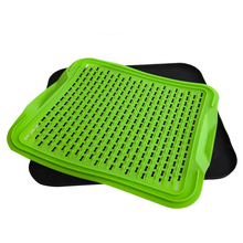 Hot selling Amazon 2017 trending products large foldable roll-up silicone dish drying mat plastic kitchen table place mats