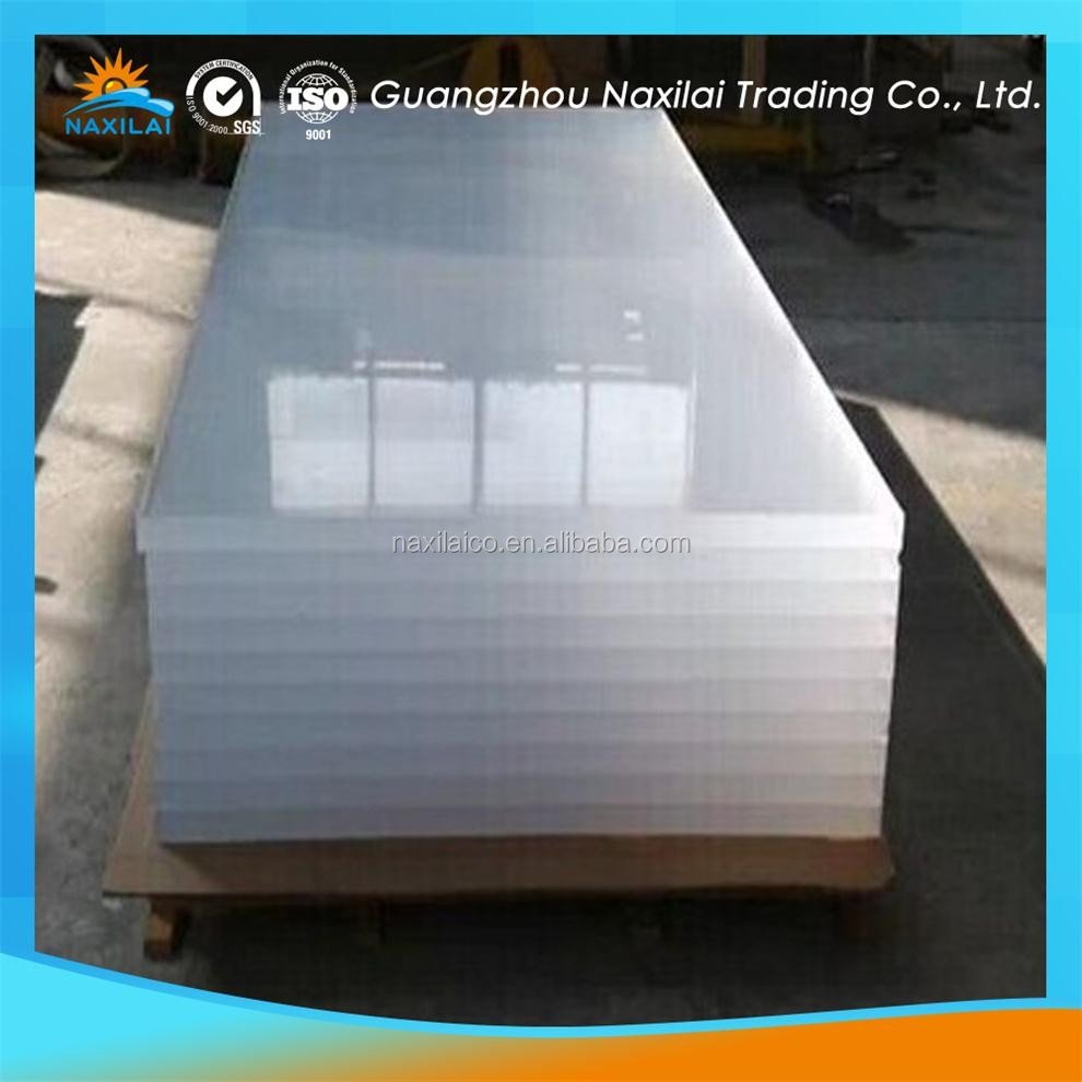 Light cover, advertisement, furniture of Colourful cast or extruded acrylic sheet/plastic sheets