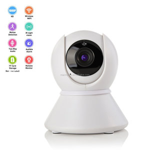 Cheap Wifi Home Security full hd 720P IP Camera Baby Monitor Wireless Network Camera