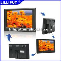 "7"" TFT LCD Touch Screen Monitor"