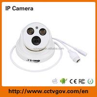 2MP full HD digital dome camera 1080P nice night vision IR digital IP camera