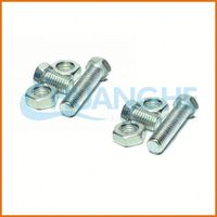 china suppliers hollow plastic bolt