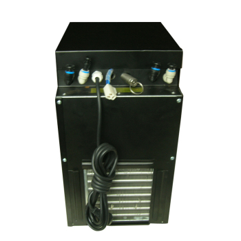 Carbonation Chiller, sparkling water chiller