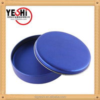 2015 Contemporary Designed metal tin Box Gift