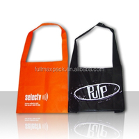 Cheap non-woven shopping bag