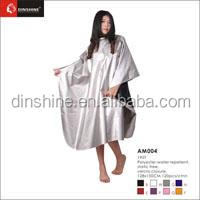 wholesale Hairdressing Cape Type Hair Cutting Bib