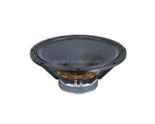 high end 15 inch low frequency speaker car audio subwoofer