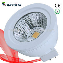 New Product 2016 Multi-Reflector Design Dimmable Sharp COB 5W MR16 Iluminacion LED Lights