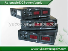 YK-AD15010 Adjustable constant voltage constant current is suitable to supply DC power for the standard lamp and the large power