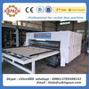 YSF-F CORRUGATED BOARD MULTI COLOR PRINTING PRINTER SLOTTER