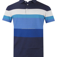 Sublimated Dry Fit Golf Apparel Polo
