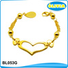 Olivia Hot Items Dubai Gold Jewelry