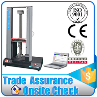 Haida Brand Electronic Tensile Strength Test Machine