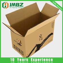 Home Appliance Industrial Use and Accept Custom Order Corrugated Card Box