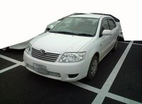 Used Car Toyota Corolla 335194