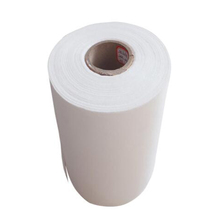 OEM Manufacturer non woven fabric roll embossed spunlace verfahren for wet wipes
