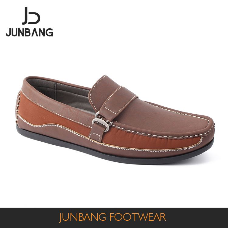 Factory supply special design men boat shoes with good offer