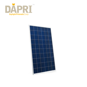 Factory Direct Sales Poly Solar Cell 100w 150w 200w 250W PV Solar Panel