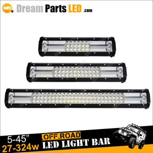 hot selling led light bar led offroad light bar 4x4 led lights 270w led light bar for trucks,atvs,auto parts