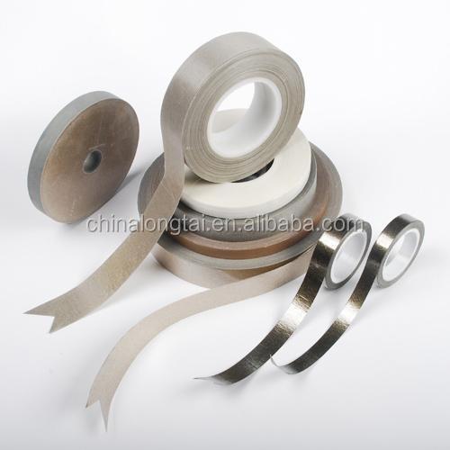 High Tensile Strength Bonding Phlogopite Glass Mica Tape