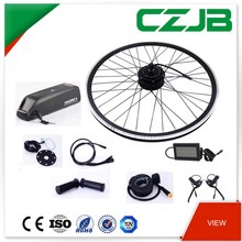 CZJB JB-92Q 36v 250w electric bike and bicycle conversion kit