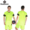 Wholesale 100% Polyester Best Custom Latest Sublimation Fashion Soccer jersey Uniform