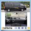 Brand New 6Meters 14seats Toyota Mini Bus China Factory Sale