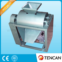 ISO,CE certificate High efficiency Double Roller Small Crusher with
