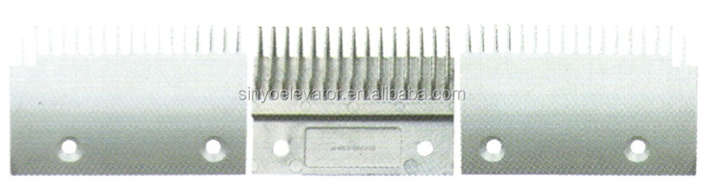 Comb Plate for LG Escalator DSA200169B